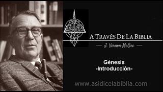 Génesis - Introducción