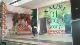 Kauri dj musical group jhunir 9878866418
