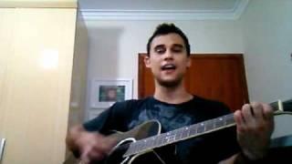 Toda Forma de Amor - Cover by Caio