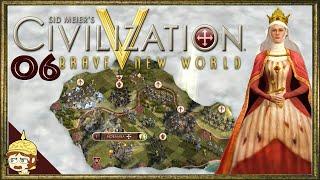 Civilization 5 Brave New World [Spanien] [6] - No  Krieg mehr for Nobamba