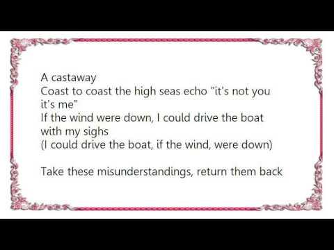 Chiodos - All Nereids Beware Lyrics