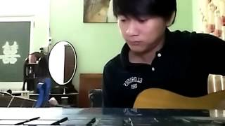 Tâm sự cùng người lạ - Guitar cover