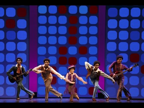 Stl Live Motown The Musical Youtube