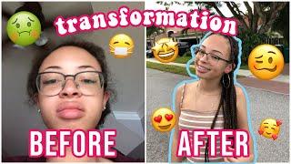 My $1,000 INTENSE Summer Glo Up *transformation* w/ seasonsofshai | aliyah simone