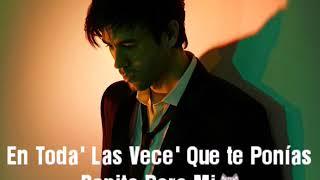 """Después Que Te Perdi """"Enrique Iglesias"""" Estado para Whatsapp"""