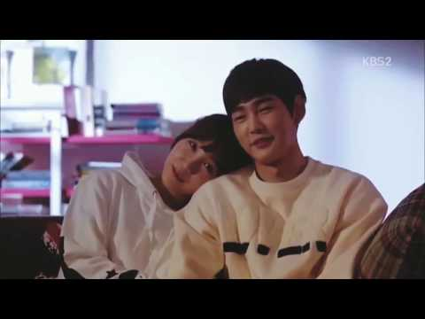 Cheer Up! - Kang Yeon Doo X Kim Yeol