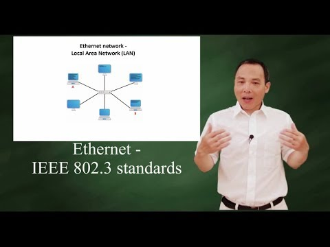7 Things You Need To Know About The Ethernet (IEEE 802.3)
