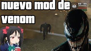 ¡Nuevo mod de Venom! Gta Sa 2018