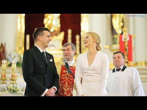ASIA I DAWID / WEDDING TRAILER + MAKING OF :) / SIEDLISKO JANCZAR / PSTRĄGOWA