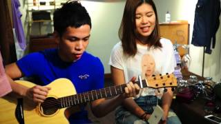 Gambar cover MUSICube (cover) TOGETHER@Ekin Cheng by Harry & Stephy Pink