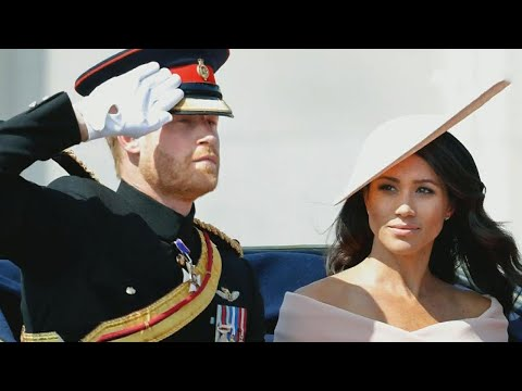 Meghan Markle Feels 'Welcomed and Loved' by Royal Family