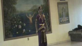 Maadu Meikkum Kanna -ISCKON 2009 Dance