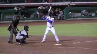 Matt Reynolds, SS, New York Mets