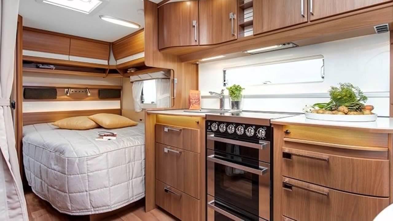 Caravan te koop: KABE ROYAL 520 XL XV2 - YouTube