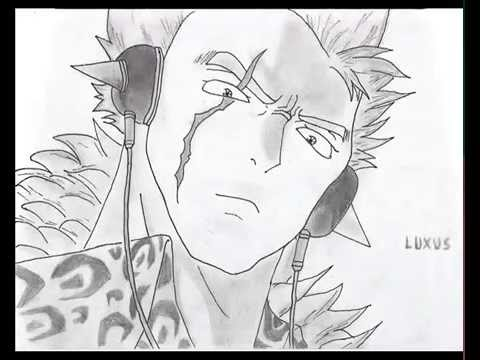 Dessins de luxus de fairy tail youtube - Fairy tail coloriage ...
