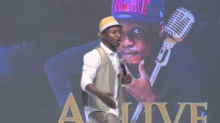 TOP 5 COMEDIANS AT AY LIVE LAGOS 2015