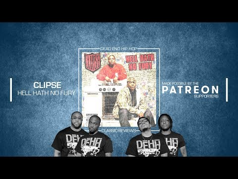 Clipse  Hell Hath No Fury Classic Album Preview