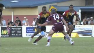 PNG Hunters [Team & Solo Tries] (2015) *** PART.1 ***