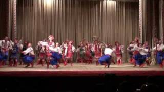 Ukrainian dance 143