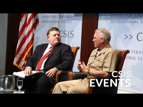 Surface Warfare in a Complex World