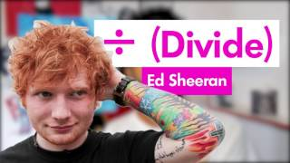 Ed Sheeran - ÷ Divide ALBUM REVIEW (PT-BR)