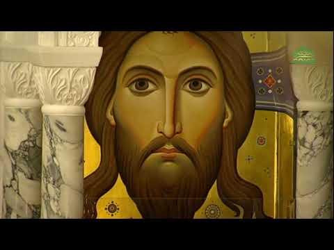 Всенощное бдение в храме Покрова Божией Матери в Ясеневе
