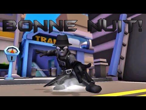 Marvel super hero squad online spider man noir trailer hd youtube - Super heros fille marvel ...