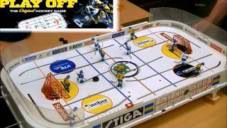 Table hockey-SWE Championship 2013-Final Game5-ANDERSSON - ÖSTLUND