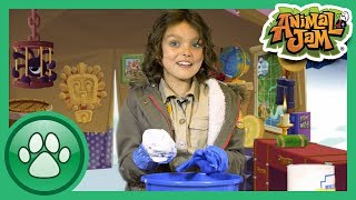Repeat youtube video Wild Explorers - Making Blubber Gloves