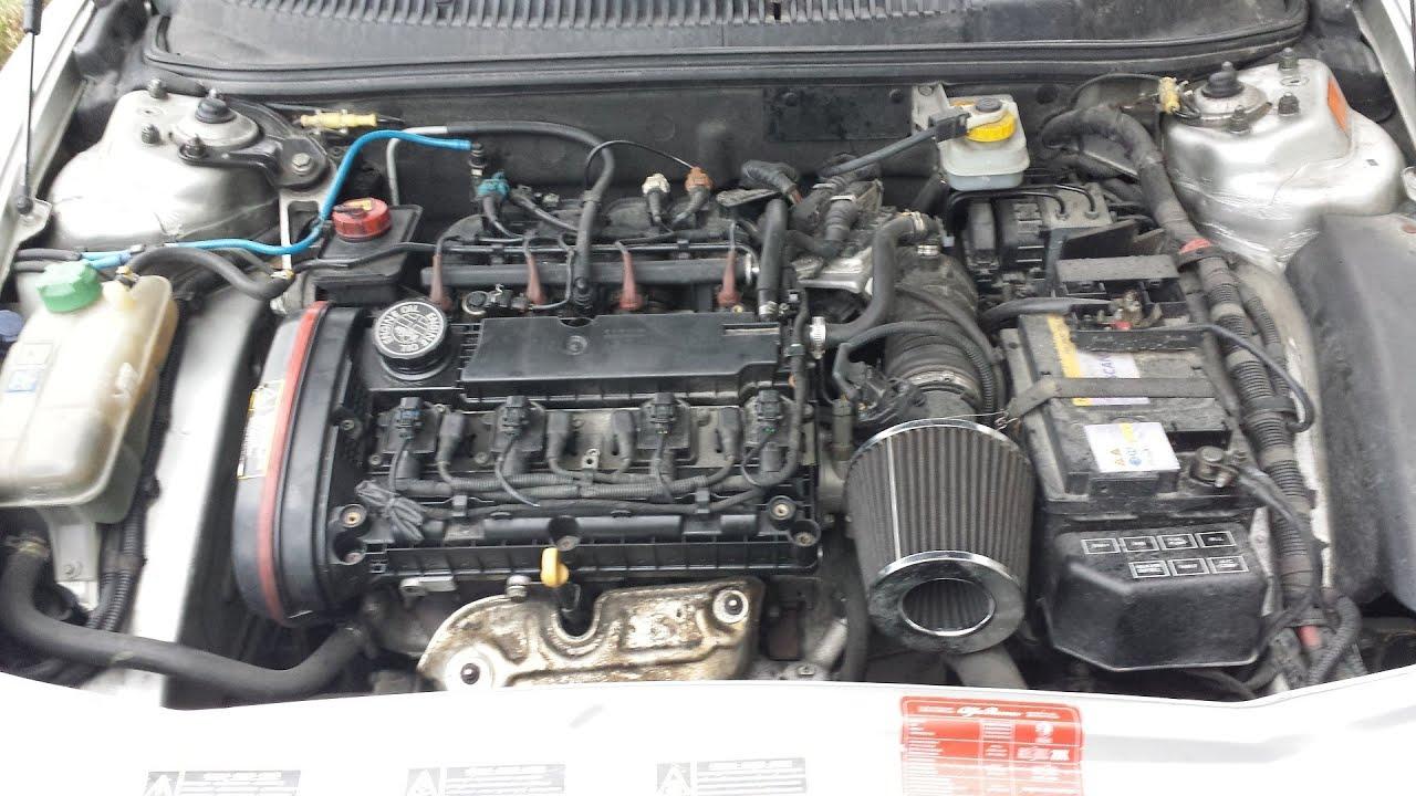 Alfa Romeo 156 Engine Troubleshooting