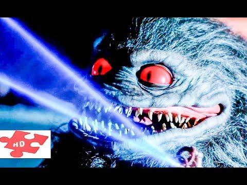 Зубастики: Новый Загул - 2019 / Ужасы Комедия - нарезка из Сериала. Привет из детства