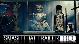 Annabelle Comes Home Official Trailer (2019)