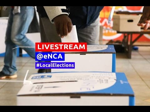 IEC announces first set of election results