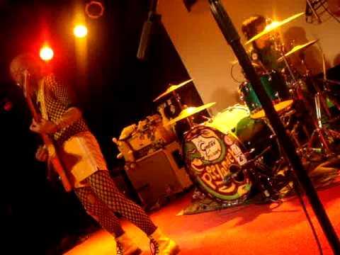 Peelander-Z - S.T.E.A.K. Live at Fitz