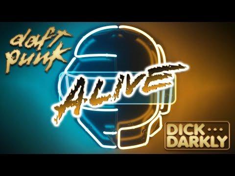 daft-punk-x-dick-darkly---alive25-(official-full-album-2019)