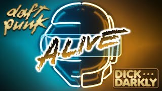 Daft Punk - ALIVE25 (Live 2019) created by [dick darkly]
