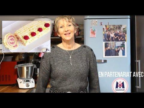 recette-de-la-genoise-de-bûche-au-compact-cook-elite-de-m6-boutique