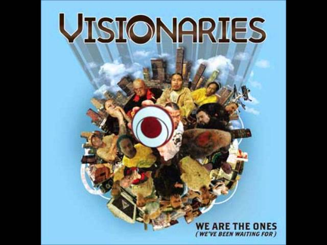 Visionaries's 'All Right' sample of Dilated Peoples feat. Guru's ...