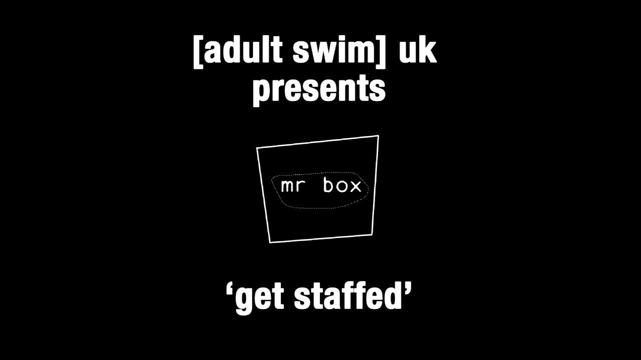 Adult swim apparel