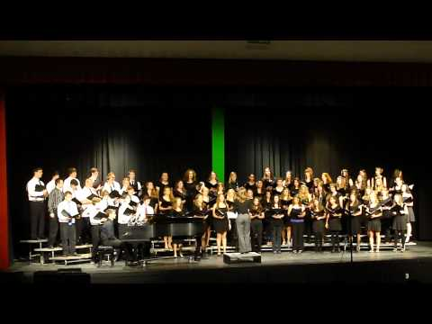 U 32 Camerata and Union Chorus - Awake Sweet Love