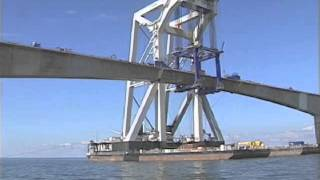 Confederation Bridge Construction ENG