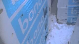 видео Блоки Bonolit (Бонолит) - с доставкой по лучшей цене!