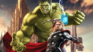 10 Interesting Facts About THOR