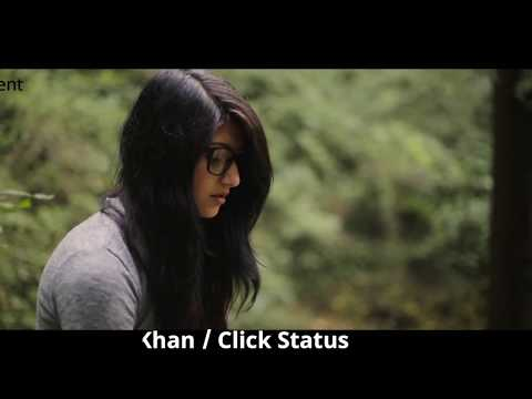 Kaun tujhe yun pyar karega - heart 💔 broken song - whatsapp status video