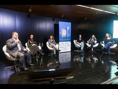 [SID 2019] Novas iniciativas do setor privado para a segurança digital, bem estar e engajamento cívico dos usuários