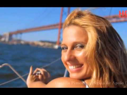 Daniela Pimenta Going Out - YouTube