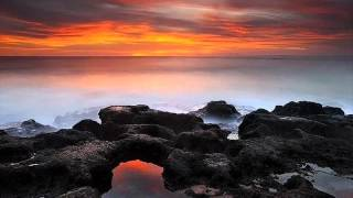 Compuphonic ft. Marques Toliver - Sunset (Original Mix)