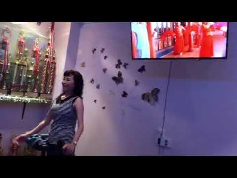 江南的月亮-Lily Wong 练习(一)