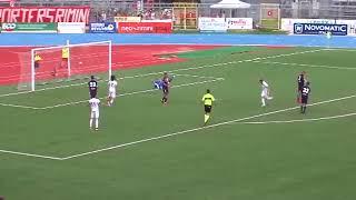 Serie D Poule Scudetto Rimini-Albissola 4-4 Icaro Sport