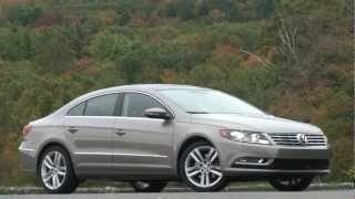 Volkswagen CC 2013 Videos